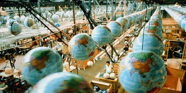 Las empresas y su apuesta por la internacionalización