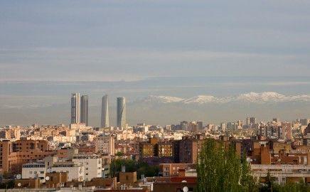 Asesoría Laboral Madrid