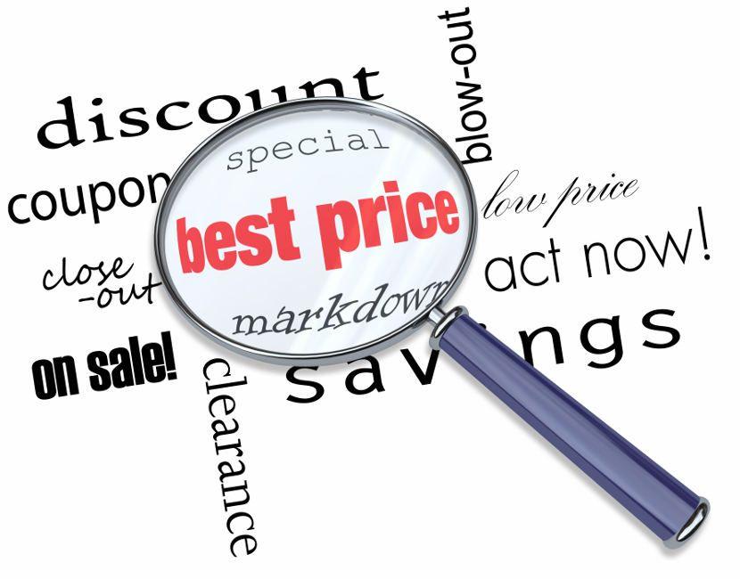 Cómo Mantener Los Precios Estables