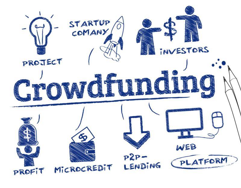 El Crowfunding Para La Financiación De Pymes Y Autónomos