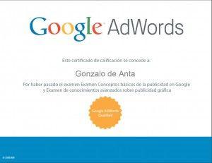 miembro cualificado de Google