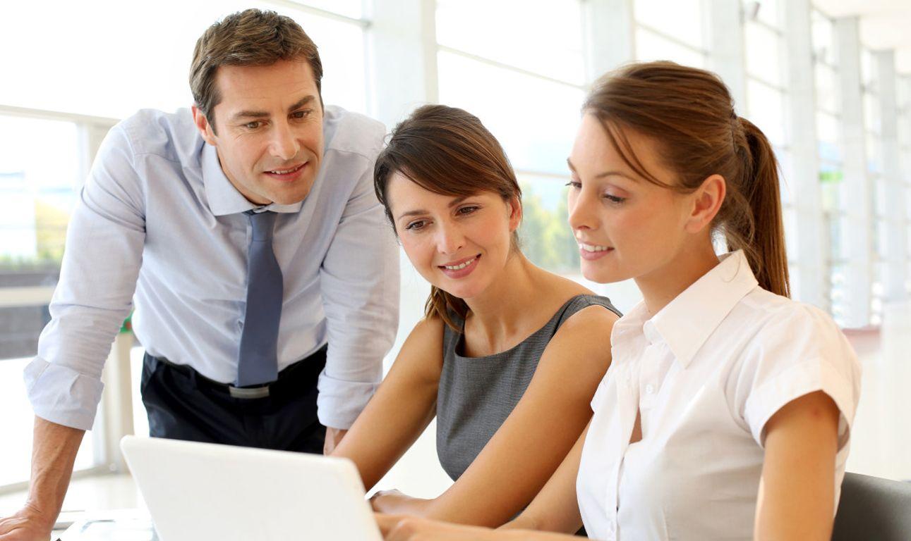 Intraemprendedores En Las Empresas Y Negocios