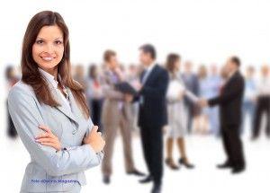 Ser Mujer emprendedora no es fácil
