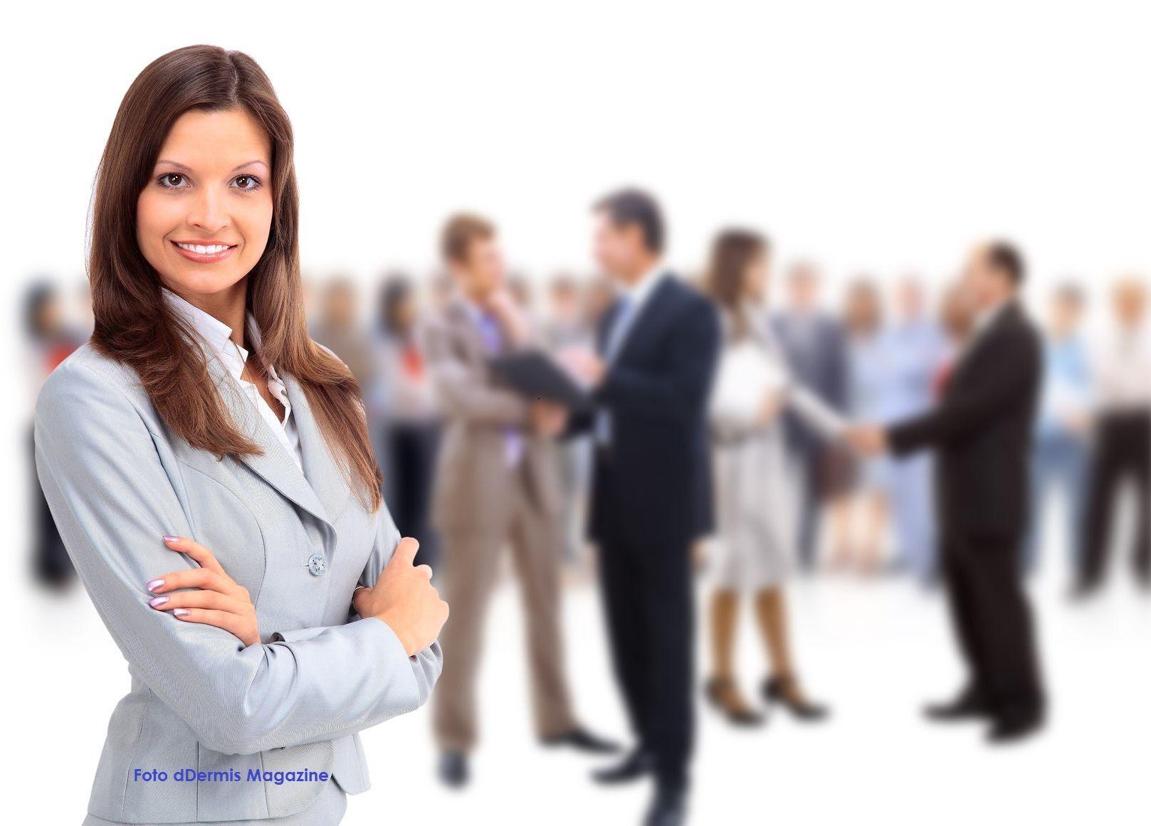 Retos de la Mujer emprendedora