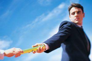 cómo hacer el traspaso de negocio rápido