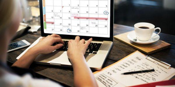 Calendario Fiscal 2018: Para PYMES