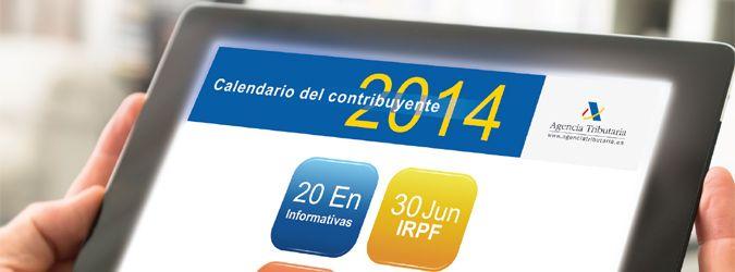 Consejos Para La Declaración De La Renta 2014