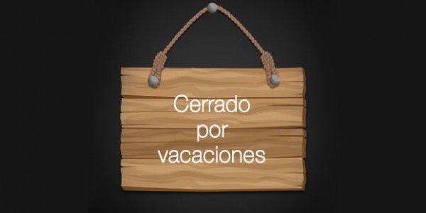 Cerrar O No Cerrar La Oficina En Vacaciones
