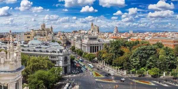Cómo Iniciar Un Negocio En Pleno Madrid