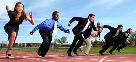 Cómo Tener Una Empresa Sea Competitiva