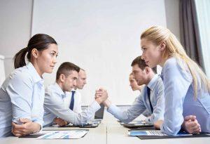 conflictos societarios