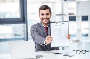 Contratar una Asesoría Fiscal