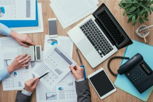 Crece el número de empresas que necesita asesoría contable