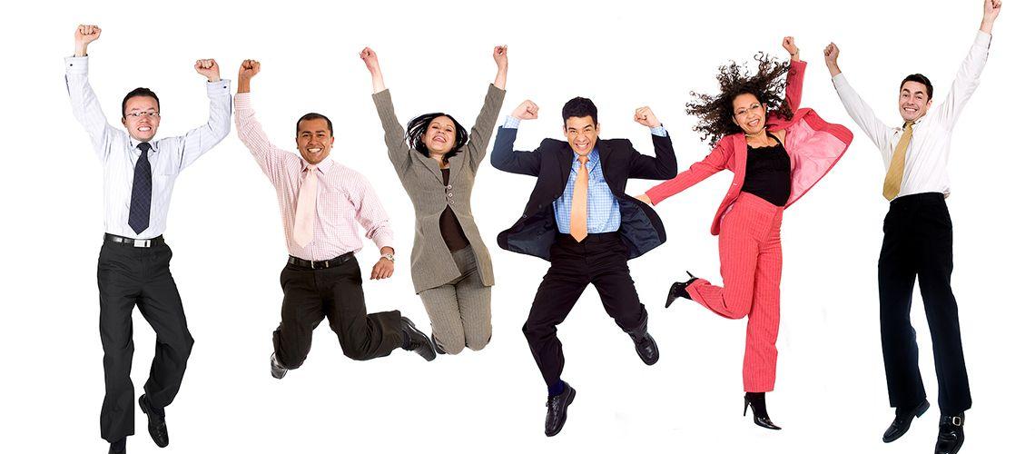 Qué Hacer Para Ser Feliz En El Trabajo