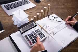 Impuesto de actividades económicas IAE
